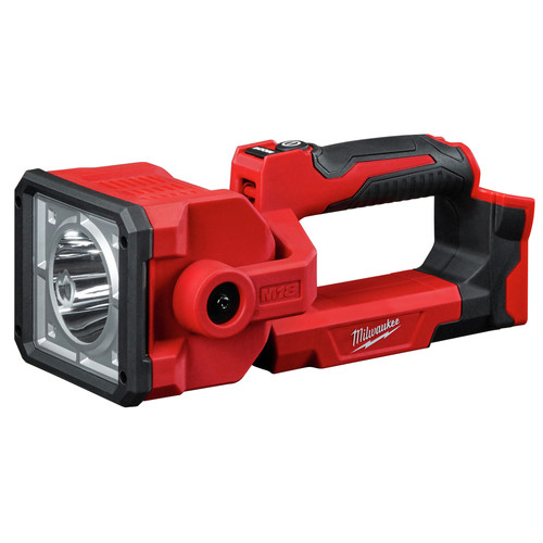 Milwaukee 2354-20 M18 18V Lithium-Ion LED Search Light (Tool Only) image number 0