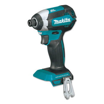 Makita XDT13Z 18V LXT Cordless Lithium-Ion Brushless Impact Driver (Tool Only) image number 0