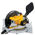 Dewalt DW713 10 in. Single Bevel Miter Saw image number 3