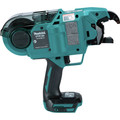 Makita XRT01ZK 18V LXT Lithium-Ion Brushless Cordless Rebar Tying Tool (Tool Only) image number 1