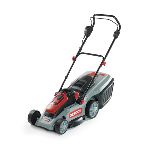 Oregon 591083 40V MAX LM300 Lawnmower - Mower Only (Tool Only) image number 0