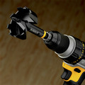 Dewalt DCD980M2 20V MAX Lithium-Ion Premium 3-Speed 1/2 in. Cordless Drill Driver Kit (4 Ah) image number 9