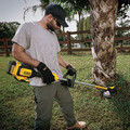 Factory Reconditioned Dewalt DCST920BR 20V MAX Lithium-Ion XR Brushless 13 in. String Trimmer (Tool Only) image number 3