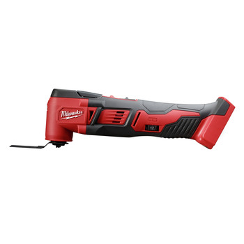 Milwaukee 2626-20 M18 18V Lithium-Ion Cordless Multi-Tool (Tool Only)