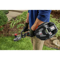 Snapper 1687970 48V Max String Trimmer Kit (2 Ah) image number 12