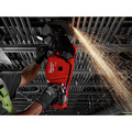 Milwaukee 2786-22HD M18 FUEL Lithium-Ion 9 in. Cut-Off Saw Kit with ONE-KEY (12 Ah) image number 19