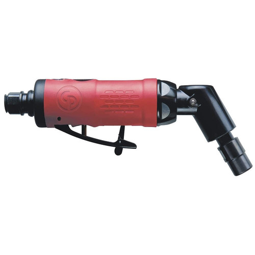 Chicago Pneumatic 9108QB 1/4 in. Heavy-Duty Angle Head Air Die Grinder