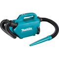 Makita XLC07SY1 18V LXT Compact Lithium-Ion Cordless Handheld Canister Vacuum Kit (1.5 Ah) image number 3
