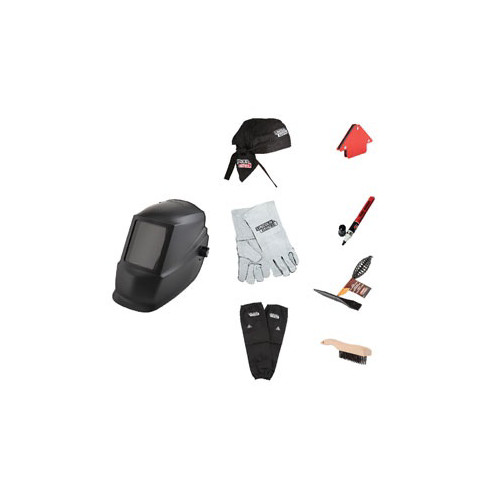 Lincoln Electric KH977 Auto Darkening Welding Helmet Kit