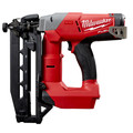 Milwaukee 2741-20 M18 FUEL Cordless Lithium-Ion 16-Gauge Brushless Straight Finish Nailer (Tool Only)