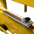 Saw Trax 1052 Full Size 52 in. Cross Cut Vertical Panel Saw image number 5