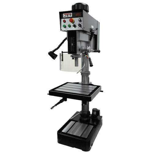 JET 354220 20 in. EVS Drill Press image number 0