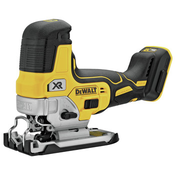 Factory Reconditioned Dewalt DCS335BR 20V MAX XR Brushless Lithium-Ion Barrel Grip Cordless Jig Saw (Tool Only)
