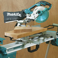 Makita WST06 Compact Folding Miter Saw Stand image number 5