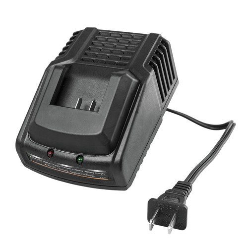 Freeman PEBC 18V Li-Ion Quick Battery Charger image number 0