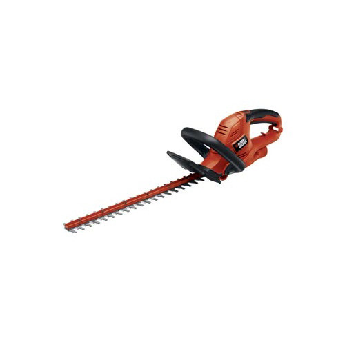 Black & Decker HT22 4 Amp 22 in. Dual Action Electric Hedge Trimmer image number 0