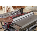 SawStop JSS-120A60 15 Amp 60Hz Jobsite Saw PRO with Mobile Cart Assembly image number 16