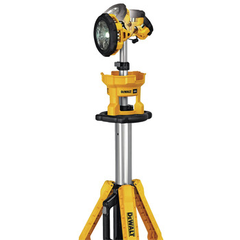 Dewalt DCL079B 20V MAX Cordless Tripod Light (Tool Only) image number 3
