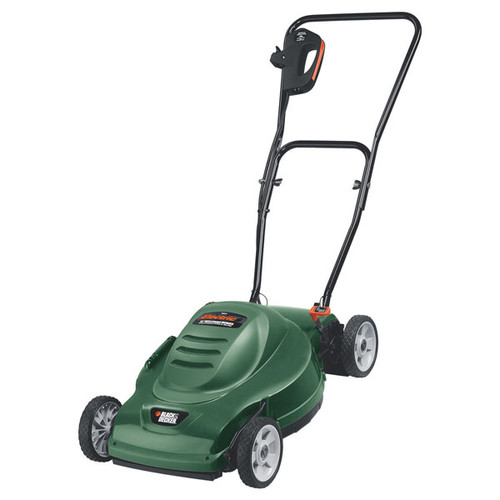 Factory Reconditioned Black & Decker MM275R 9 Amp 18 in. 3-in-1 Electric Lawn Mower