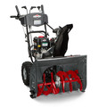 Briggs and Stratton Snow Throwers