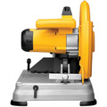 Dewalt D28715 14 in. Chop Saw with Quick-Change System image number 2