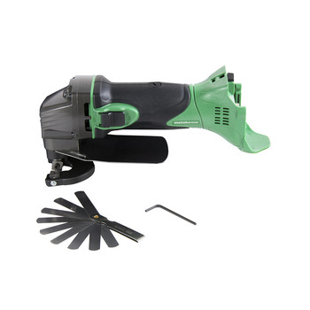 Metabo HPT CE18DSLQ4M 18V Cordless Lithium-Ion Shear (Tool Only)