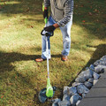 Greenworks 21332 40V G-MAX Lithium-Ion 13 in. String Trimmer (Tool Only) image number 6