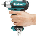 Makita WT04Z 12V max CXT Lithium-Ion 1/4 in. Impact Wrench (Tool Only) image number 5