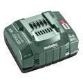 Metabo 627380000 ASC 145  Fast Battery Charger for 12V-36V Batteries