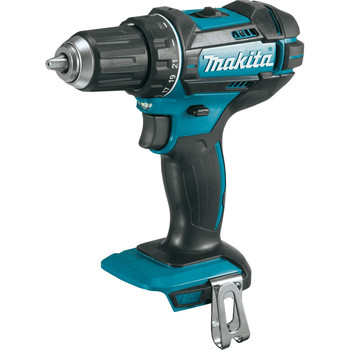 Makita XFD10Z 18V LXT Lithium-Ion 1/2 in. Cordless Drill Driver (Tool Only) image number 0