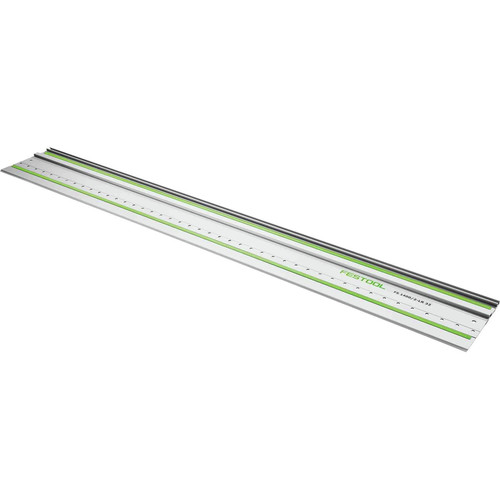 Festool FS 1400/2-LR32 FS1400/2-LR32 55 in. (1400mm) Guide Rail With Holes for Drilling