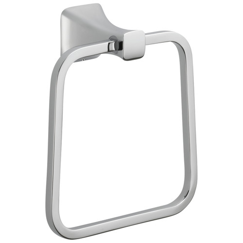 Delta 75246 Towel Ring (Chrome)