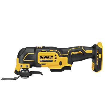 Dewalt DCS354B ATOMIC 20V MAX Brushless Oscillating Multi-Tool (Tool Only)