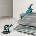 Makita XLS01Z 18V LXT Lithium-Ion AWS Capable Brushless 9 in. Drywall Sander (Tool Only) image number 8