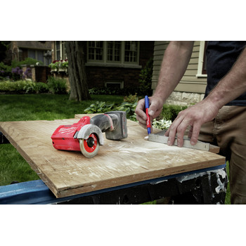 Milwaukee 2522-20 M12 FUEL 3 in. Compact Cut Off Tool (Tool Only) image number 12