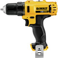 Factory Reconditioned Dewalt DCD710S2R 12V MAX Lithium-Ion 3/8 in. Cordless Drill Driver Kit with Keyless Chuck (1.5 Ah) image number 2