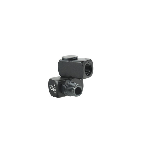 Sunex SX25 1/4 in. Universal Swivel