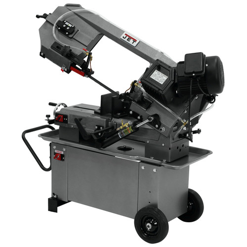 JET HBS-812G 8 in. x 12 in. Geared Head Band Saw