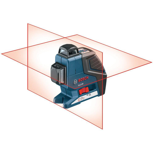 Bosch GLL2-80 Dual Plane Leveling Laser