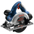 Bosch CCS180-B15 18V 6-1/2 in. Circular Saw Kit with (1) CORE18V 4.0 Ah Lithium-Ion Compact Battery image number 1