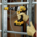 Dewalt DCD980M2 20V MAX Lithium-Ion Premium 3-Speed 1/2 in. Cordless Drill Driver Kit (4 Ah) image number 7