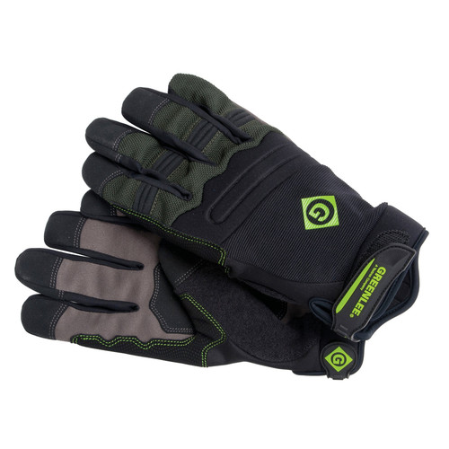 Greenlee 0358-14XL Tradesman XL Gloves
