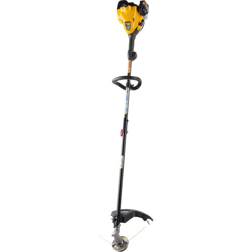 Poulan Pro PP25SFA 25cc Gas 2-Cycle 17 in. Straight Shaft String Trimmer