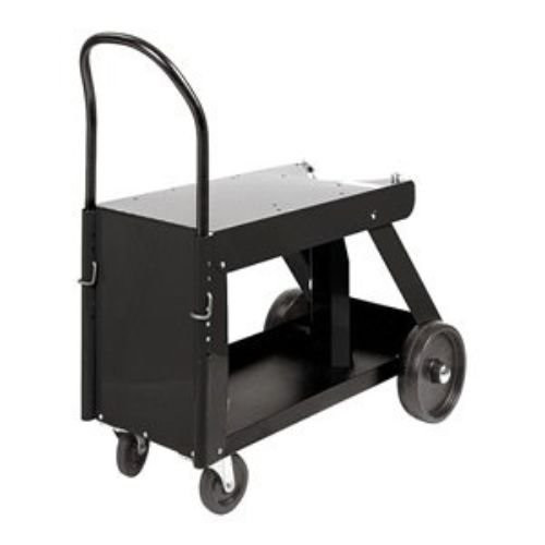 Lincoln Electric K520 80 cu-ft. Bottle Capacity Welding Cart
