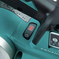 Makita XPK02Z 18V LXT AWS Capable Brushless Lithium-Ion 3-1/4 in. Cordless Planer (Tool Only) image number 6