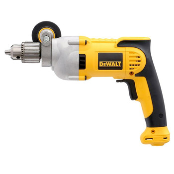 Factory Reconditioned Dewalt DWD210GR 10 Amp 0 - 12000 RPM Variable Speed 1/2 in. Corded Drill image number 1
