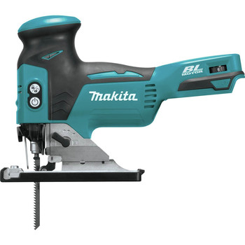 Makita XVJ01Z 18V LXT Li-Ion Brushless Barrel Grip Jig Saw (Tool Only)