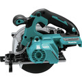 Makita XSC04Z 18V LXT Lithium-Ion Brushless Cordless 5-7/8 in. Metal Cutting Saw with Electric Brake and Chip Collector (Tool Only) image number 2
