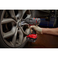 Milwaukee 2861-22 M18 FUEL 1/2 in. Mid-Torque Impact Wrench Kit with Friction Ring image number 3