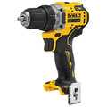 Dewalt DCD701B XTREME 12V MAX Lithium-Ion Brushless 3/8 in. Cordless Drill Driver (Tool Only) image number 1